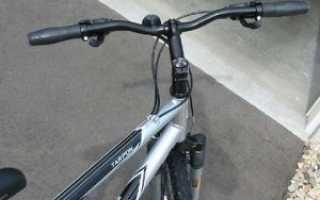 Руль для горного велосипеда