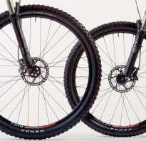 Как поменять покрышку на велосипеде