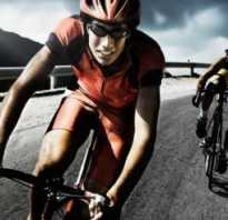 Как ездить на шоссейном велосипеде
