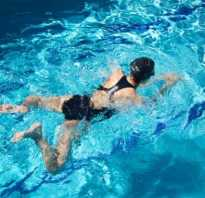 Как плавать по лягушачьи