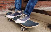 Трюки на скейте для начинающих