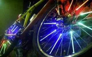 Как улучшить велосипед своими руками