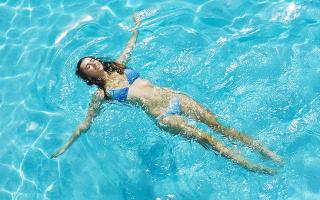 Плавание польза для здоровья