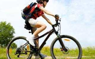 Можно ли похудеть от велосипеда