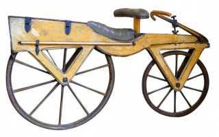 Велосипед шоссейник