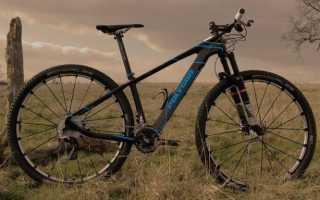 Что такое хардтейл велосипед