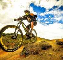 Устройство заднего колеса велосипеда