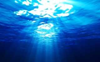 Сколько человек может продержаться под водой