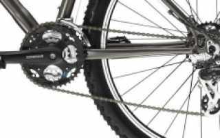 Как переключать скорости на велосипеде 18 скоростей