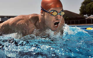 Лучшие очки для плавания в бассейне