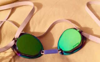 Подводные очки с диоптриями