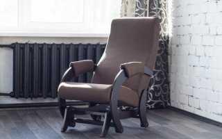 Кресло глайдер что это такое