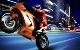 Как правильно переключать скорости на мотоцикле