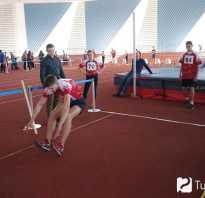 Как правильно прыгать в длину с места