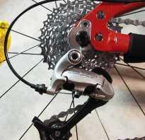 Как настроить скоростя на велосипеде