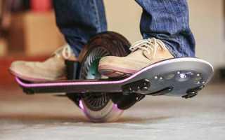 Необычные скейтборды