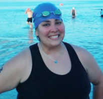 Как плавать чтобы похудеть