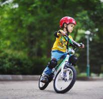 Велосипед 16 дюймов на какой возраст