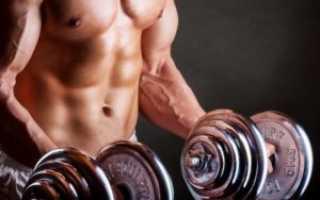 Как в домашних условиях прокачать грудные мышцы
