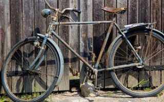 Апгрейд велосипеда своими руками