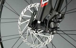 Как починить тормоза на скоростном велосипеде