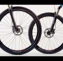 Радиус колеса велосипеда
