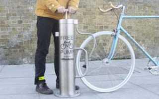 Какой насос для велосипеда выбрать