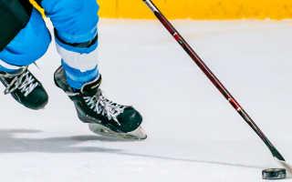 Лезвия для хоккейных коньков