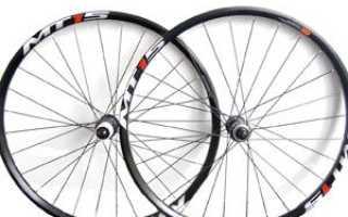 Как определить диаметр колеса велосипеда в дюймах