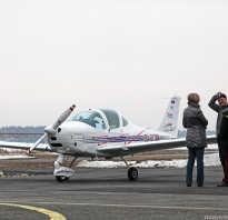 Курсы пилотов малой авиации