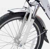 Как сделать вилку на велосипеде мягче
