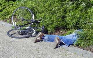 Можно ли ездить пьяным на велосипеде