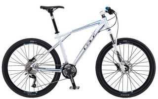 Какой самый лучший велосипед