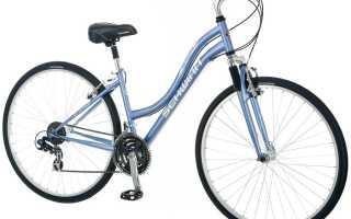 Велосипед для девушек