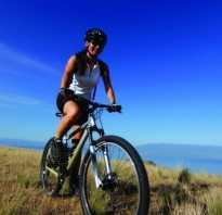 Как выбрать велосипед по росту и весу