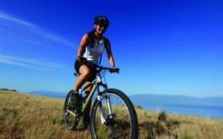 Подбор велосипеда по весу