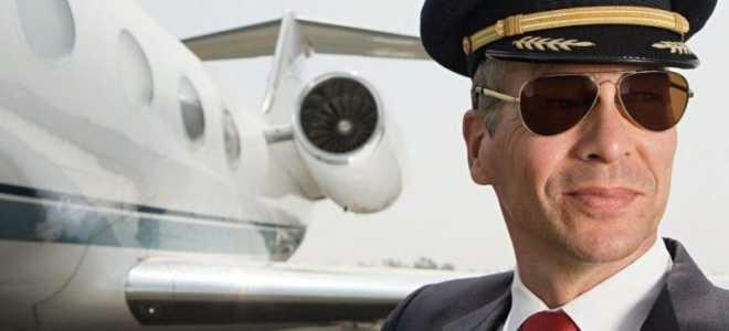 Где учат на пилота гражданской авиации