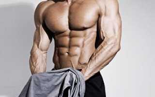 Как ускорить рост мышц в домашних условиях