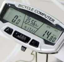 Как поставить спидометр на велосипед